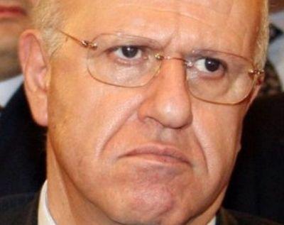 طلب الاعدام للسياسي اللبناني ميشال سماحة