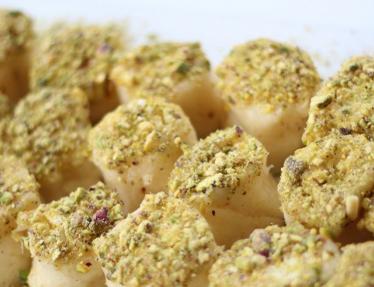 طريقة تحضير حلاوة الجبن اللذيذة بطريقة دقيقة وطعم لا يقاوم