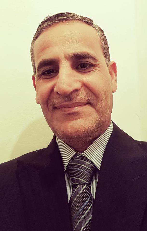 الكاتب صالح الطراونة  .. الف مبروك