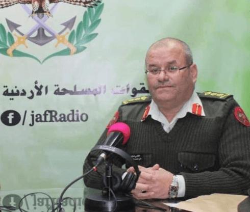 إرادة ملكية بترفيع رئيس محكمة أمن الدولة القاضي العسكري الدكتور علي المبيضين