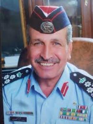 نحو العمل الشرطي المحترف في ظل الرؤى الملكية السامية