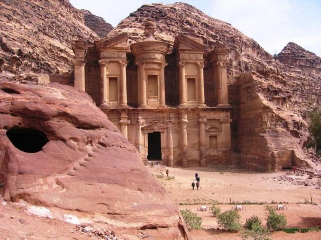 بالصور: أماكن سياحية وأثرية في الأردن يجهلها كثيرون