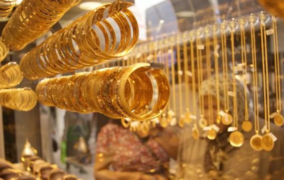 امسيح : الذهب ينخفض 30 قرشا للغرام بالسوق المحلي