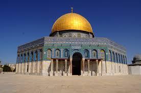 """الأردن ثانيا في البحث عن عبارة"""" القدس"""" عبر جوجل"""