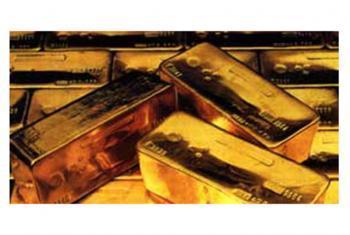 الذهب يستقر عند 1280 دولار للأونصة