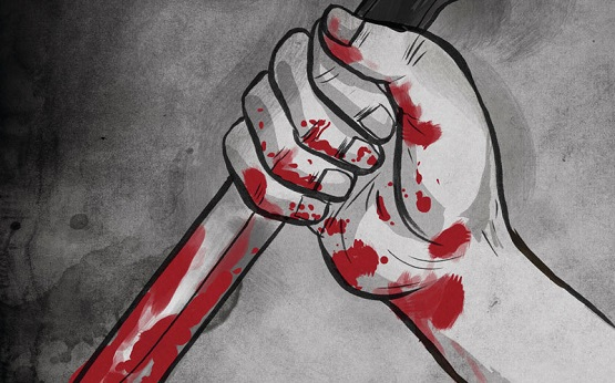 السعودية: شاب يقتل شقيقه طعنًا ويصيب والده