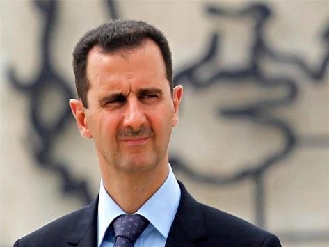 """الأسد يصدر عفوا عاما لمرتكبي جرائم الفرار   ..  """"تفاصيل"""""""