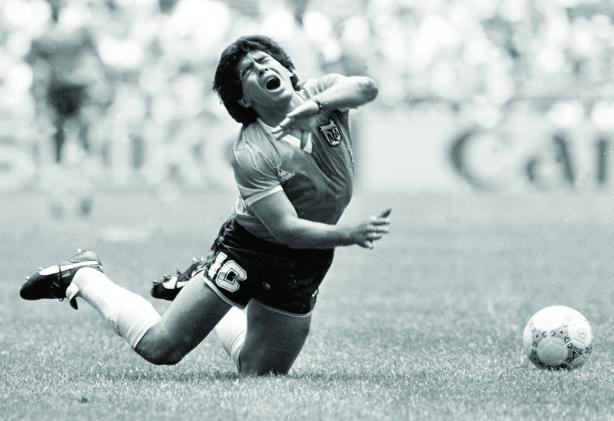 أكثر 10 لحظات إثارة في تاريخ كأس العالم