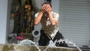 """الحرارة اعلى من معدلاتها الموسمية في رمضان  ..  """"تفاصيل"""""""