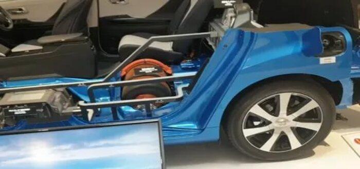 مميزات السيارات الهيدروجينية وعيوبها