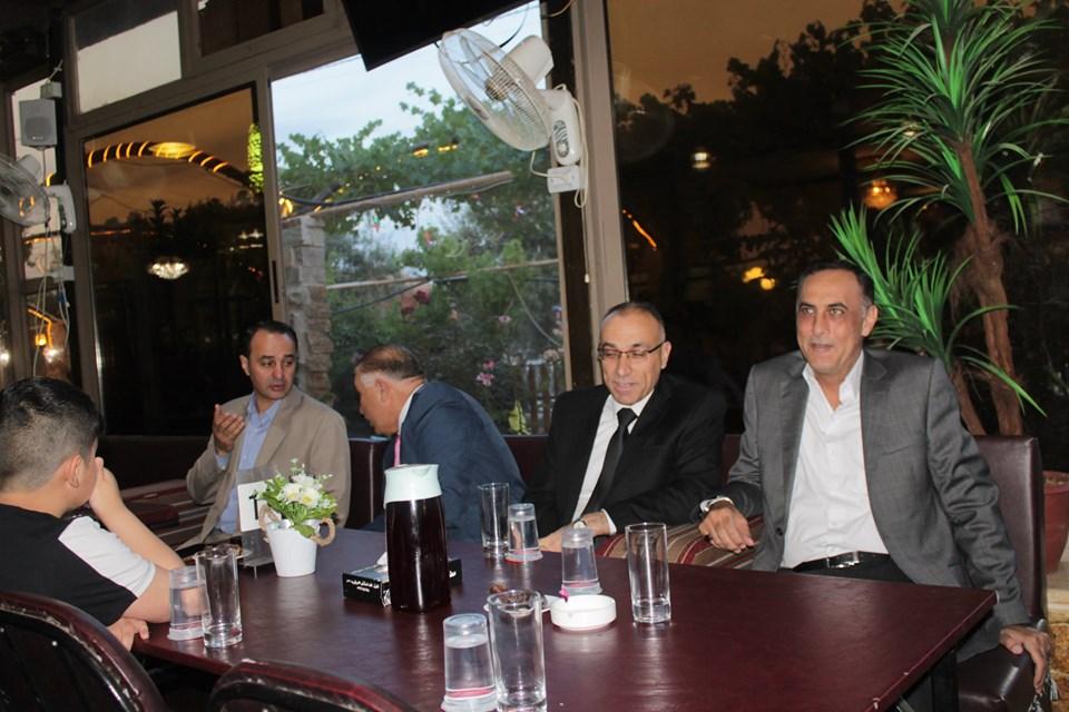 بالصور  .. مؤسسة رفد المعرفة تقيم افطارا رمضانيا وسط حضور جمع كبير