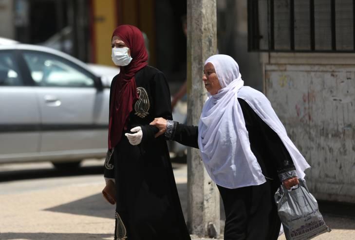 الصحة في نابلس تنفي وجود اصابات جديدة بكورونا في المحافظة
