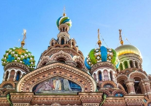 بالصور ..  أفضل 10 معالم سياحية في أوروبا