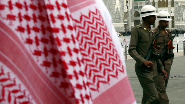 شرطة مكة تطيح بقاتل عاملة إندونيسية