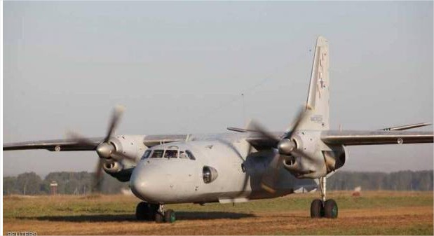 لماذا يتمسك الجيش الروسي بطائرة انتونوف An 26 رغم قدم صنعها ؟