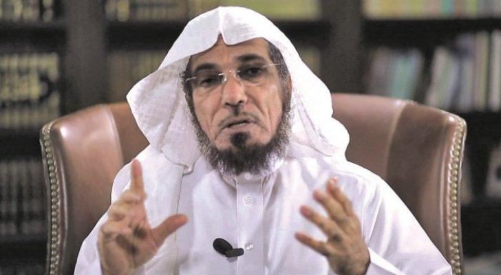 من داخل سجنه ..  أول تسجيل صوتي للداعية السعودي سلمان العودة