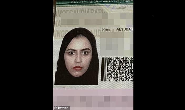 فتاتان سعوديتان تهربان على طريقة رهف وتطلبان اللجوء في بريطانيا