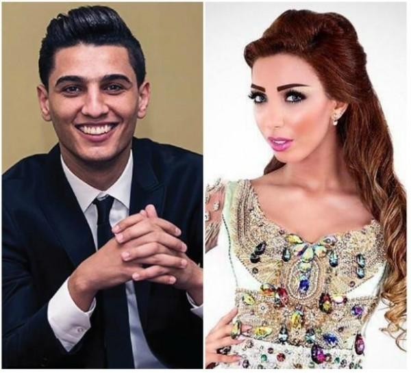 بالفيديو .. محمد عساف عن دنيا بطمة : هي من تختلق المشاكل