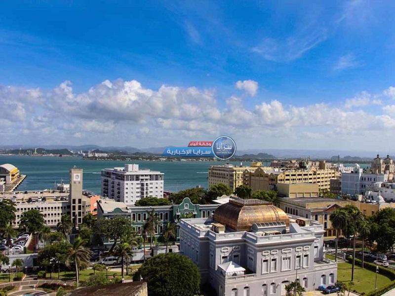 السياحة في بورتوريكو الكاريبية مثالية للعوائل