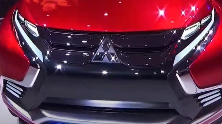 بالفيديو  ..  ميتسوبيشي تتحدى تويوتا ومازدا بواحدة من أجمل السيارات رباعية الدفع