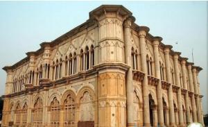 بالصور..تعرف على المعالم السياحية في مدينة أغرا الهندية