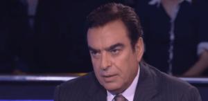 جورج قرداحي في برنامج تلفزيوني عالمي ..  قريباً