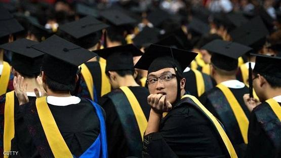 جنسيات أفضل الطلبة في العالم  ..  تفاصيل