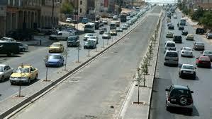 """الشواربة يوضح لـ""""سرايا """" اسباب توقف العمل """"نهاراً"""" بمشروع الباص السريع في بعض المناطق"""