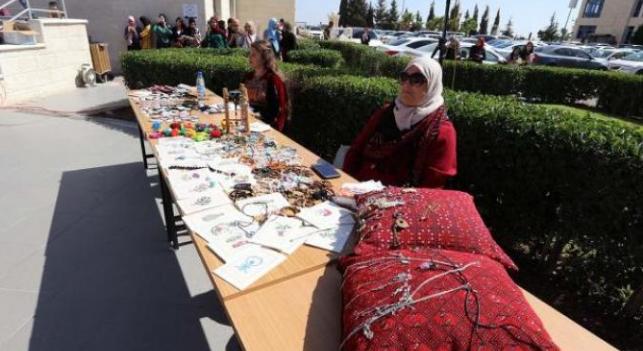 بيت لحم تحيي يوم التراث الفلسطيني