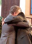 والد الشهيد الزيود: الملك أب لكل أردني حر شريف