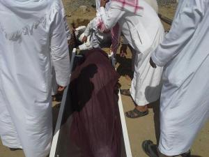 """بالصور.. سعودي أُدخل مستشفى للعلاج وخرج متوفَّى بسبب """"كورونا"""" بالطائف"""