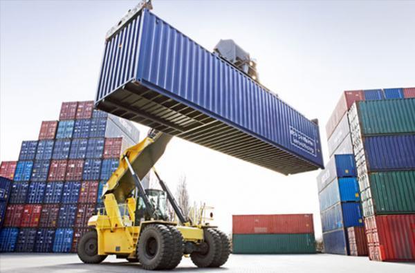 العلي: 135 مليون دولار صادراتنا إلى أوروبا