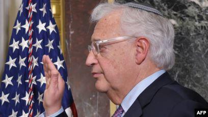 """سفير أمريكا في الكيان الصهيوني يُحذّر نتنياهو: أي تحرّك أحادي يُعرّض """"صفقة القرن"""" للخطر"""
