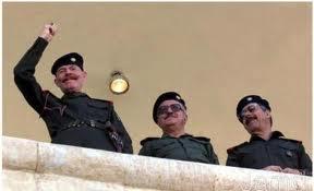 الدوري يتوعد المالكي بالإعدام في عيد الأضحى المقبل
