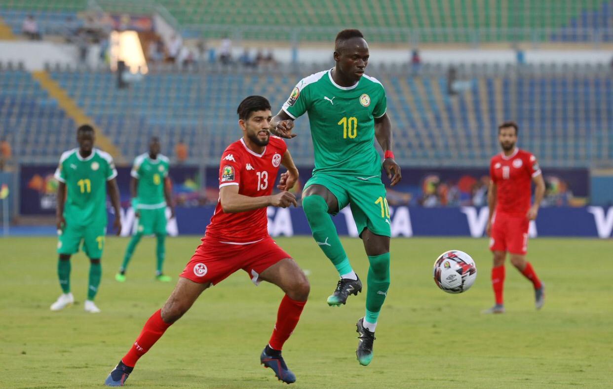 تونس تخسر من السنغال في نصف نهائي الامم الافريقية