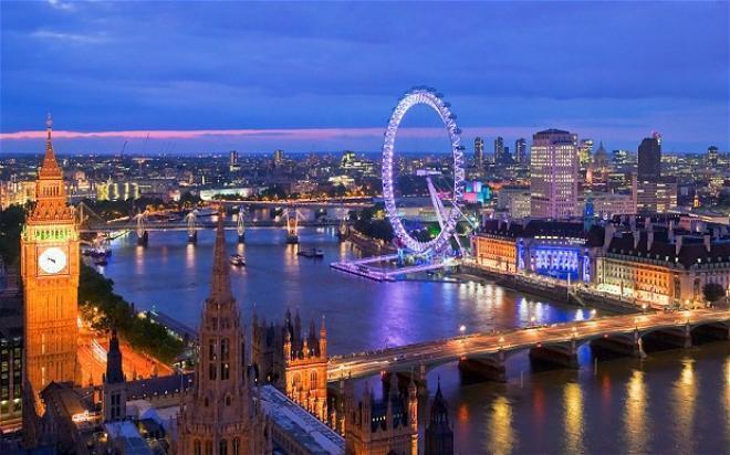 بالصور ..  السياحة في لندن وأهم المعالم