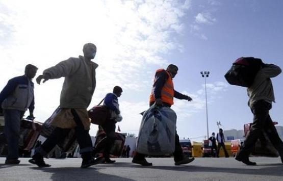1.2 مليار التحويلات السنوية للعمالة الوافدة بالأردن