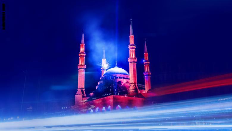 بالصور ..  شاهد اجمل مساجد الشرق الاوسط