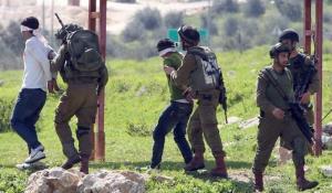 """اعتقالات """"إسرائيلية"""" بالضفة"""