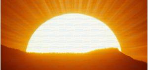 بالصور ..  شاهد الصين تبني شمسًا اصطناعية