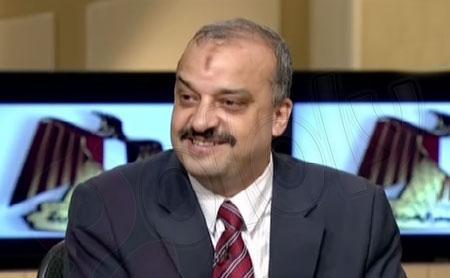 محمد البلتاجي: كلامه للتسلية بمناسبة الأعياد