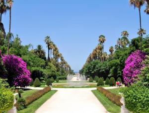 بالصور.. اجمل حدائق العالم