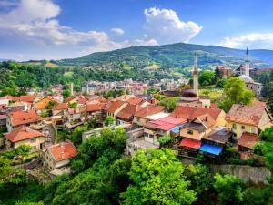 بالصور  ..  تعرف علي أهم عناوين السياحة في البوسنة والهرسك