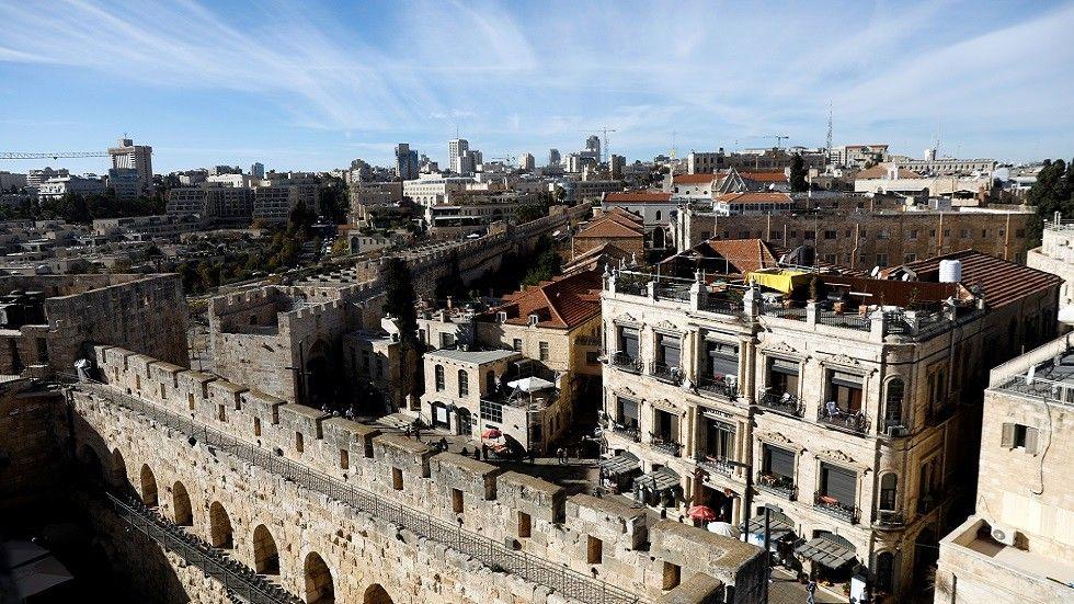 إسرائيل تهدد بهدم منازل مقدسيين
