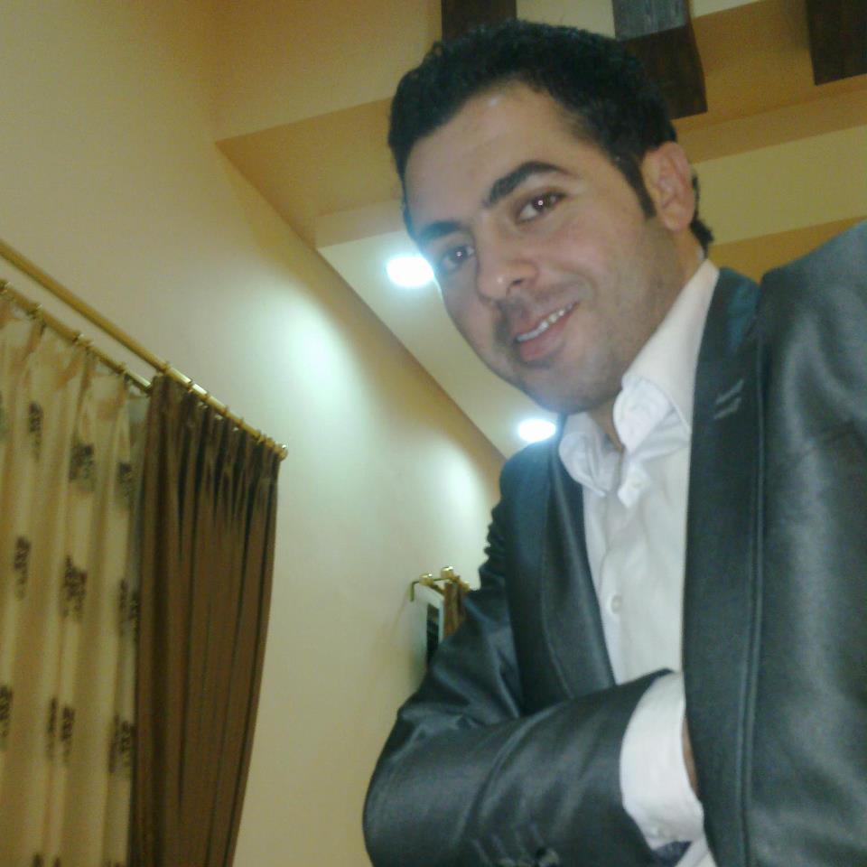 """عيد ميلاد سعيد لــ """"محمد عبيدات"""""""