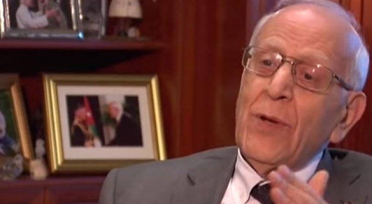 تعرف على السيرة الذاتية لأشهر أطباء الأردن المرحوم الدكتور زيد الكيلاني
