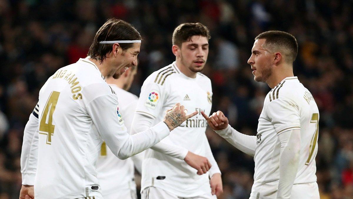 """ريال مدريد يبلغ لاعبيه: """"لا صفقات جديدة"""" هذا الصيف"""