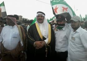 عروس سورية في عمان ...  مهرها 15 رأس من جيش الاسد و مؤجلها 50 رأس