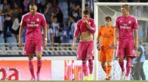 بالفيديو : سوسيداد يحول خسارته لفوز على الريال مدريد