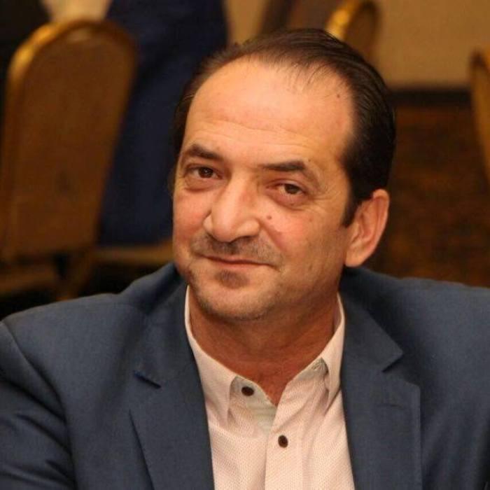عبدالفتاح الكايد شخصية فذة و رجل في زمن قلت فيه الرجال